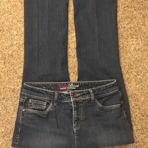 Tommy Hilfiger Boot Cut Hope Style Denim Jeans